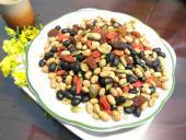 綜合養身豆