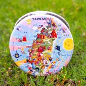JB Design-隨身圓鏡-125_歡樂台灣島