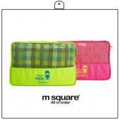 M square  兒童中號衣物袋M