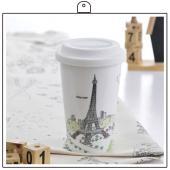 Bella House 我不是紙杯~ 法國 巴黎鐵塔