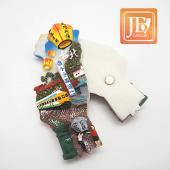 JB Design愛台灣系列_台灣波麗磁鐵