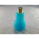 燈泡造型飲品-藍柑桔可爾必思(玻璃瓶身310cc)