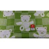 浴巾熊802