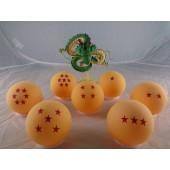 氣球奶酪(七入/七龍珠造型)