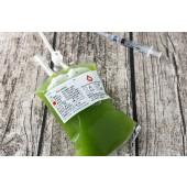血袋飲品-小麥草汁(330cc)