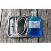 血袋飲品+超長造型吸管-CPN4露西能量飲(330cc)