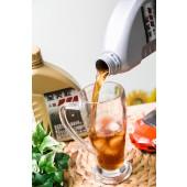 機油造型飲品-古早仙草茶(全笑能1000cc)