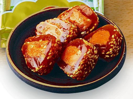 豬腳貢糖(全素)