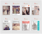 印出專屬婚禮報- 4頁版