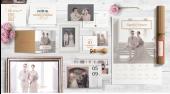 印出專屬婚禮報- 8頁版