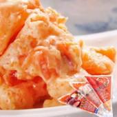 ❀花海鮮系列❀ 龍蝦沙拉(螯蝦)250G  特價再享買三送一 解凍即可食用!(花海鮮系列任選三包即加送一包)