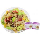◎藜麥毛豆精緻包 ~超級食物的完美搭配 ! 美味纖食無負擔!團購熱銷中!