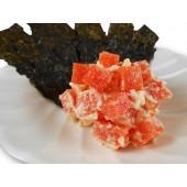 ◎御欣坊◎紅魚子沙拉~新品上市!美味優惠中!!!(日式連鎖壽司店爭鮮必備美食)