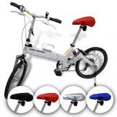 【客製化】A90-51100-043 自行車座椅套